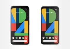 google pixel 4 pixel 4XL pas chers