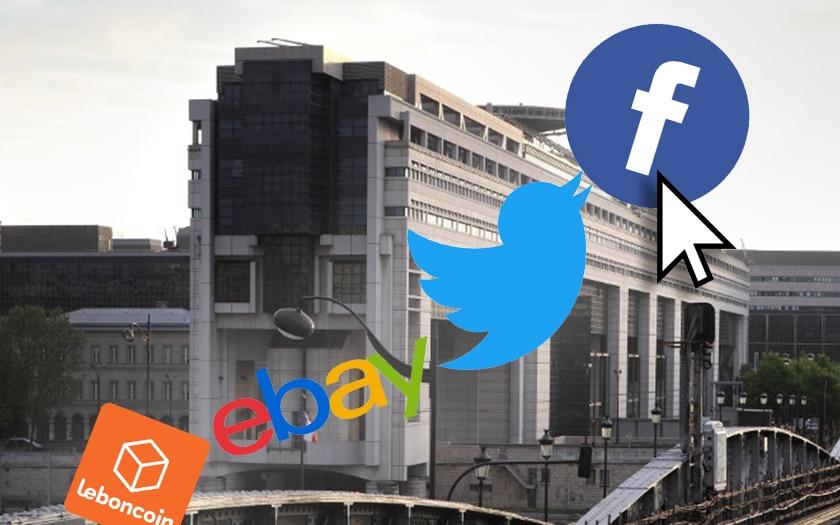 Impôts réseaux sociaux