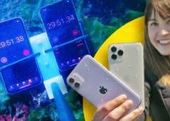 iphone 11 11 pro resistance eau