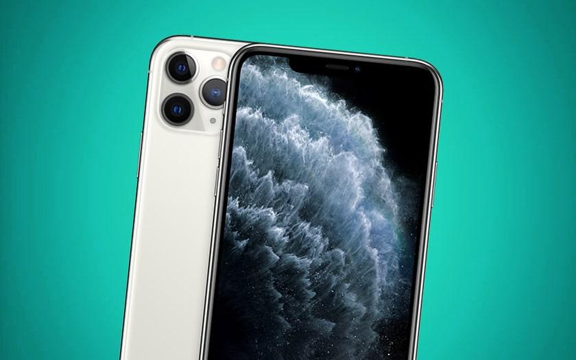 iphone 11 pro meilleurs smartphones consumer reports