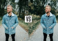 iphone 11 vs canon dx1