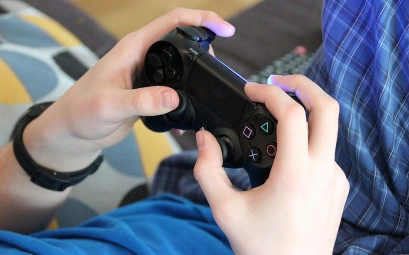 Jeux vidéo en France