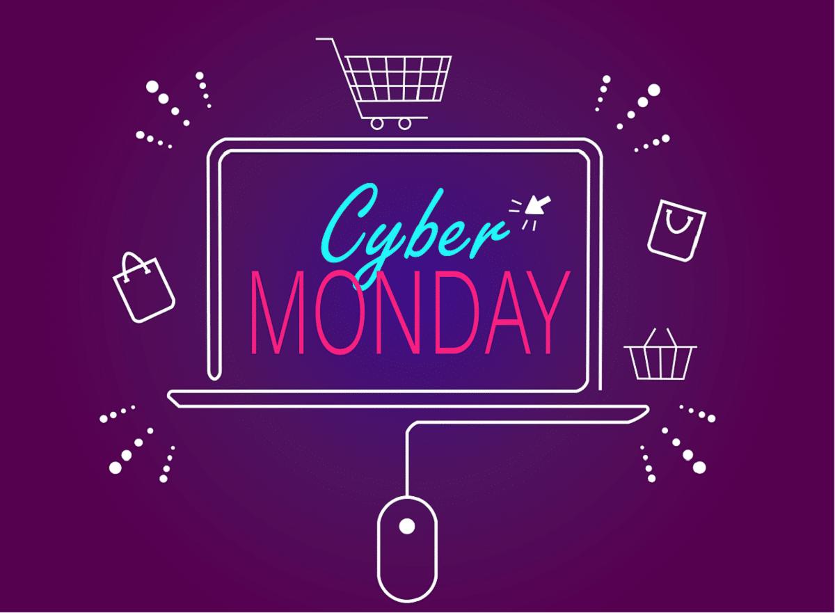 Date Cyber Monday 2020 en France