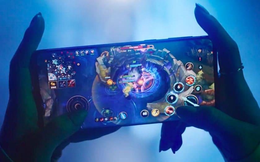 League of Legends : Wild Rift sur Android et iOS