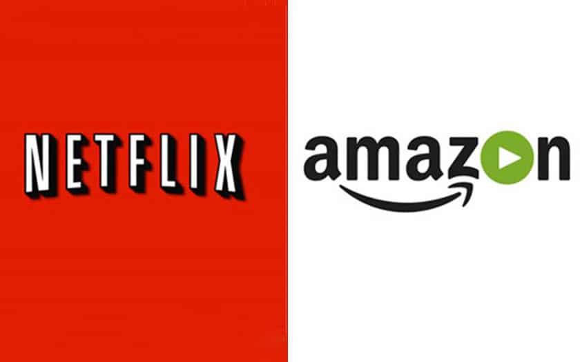 Netflix : partage de mot de passe