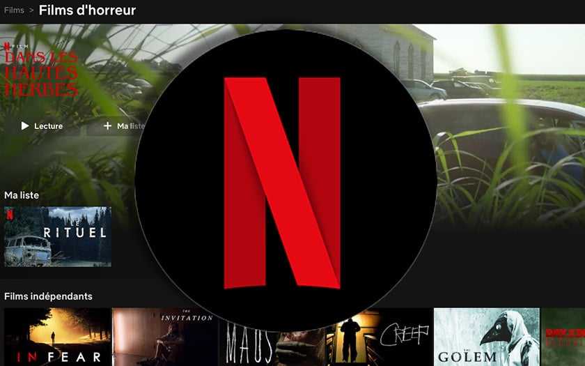 netflix top films horreur