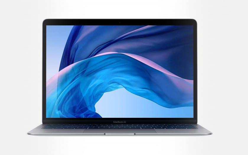 nouvel apple macbook air 13 pouces