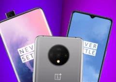 oneplus 7t pro trop smartphones 2019