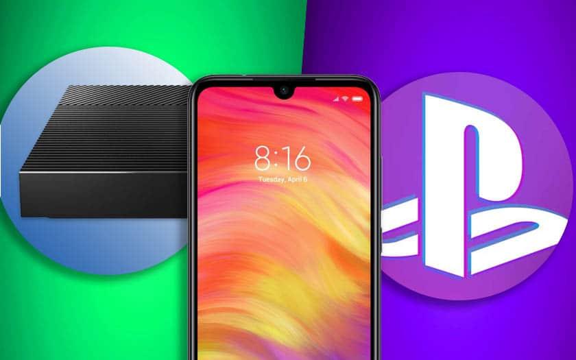 Orange augmente ses tarifs, Xiaomi va déployer MIUI 11, la PS5 serait rétrocompatible avec les jeux PS1, le récap