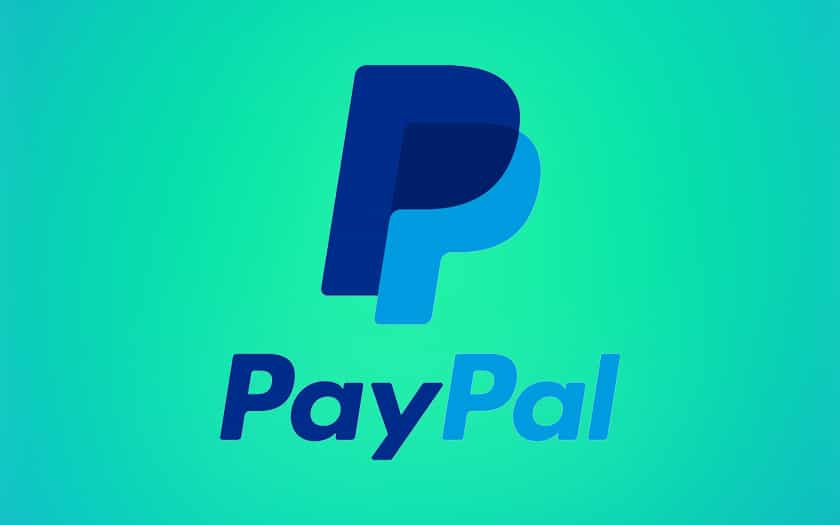 Arnaque phishing sur paypal