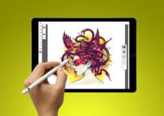 photoshop illustrator ipad