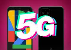 pixel 4 5G