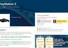 Playstation 55 precommande