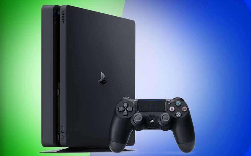 ps4 console plus vendue monde devant ps2