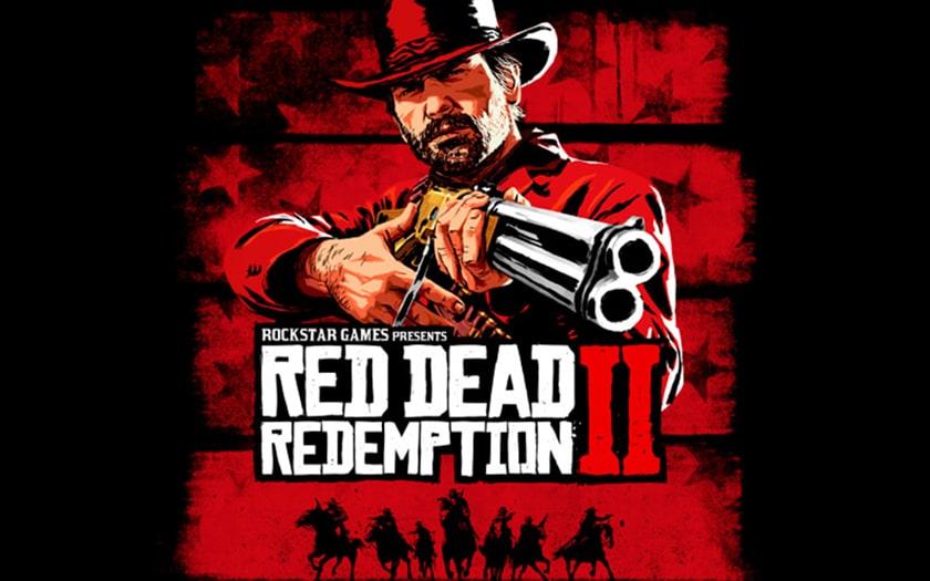Red Dead Redemption 2 bande annonce de lancement