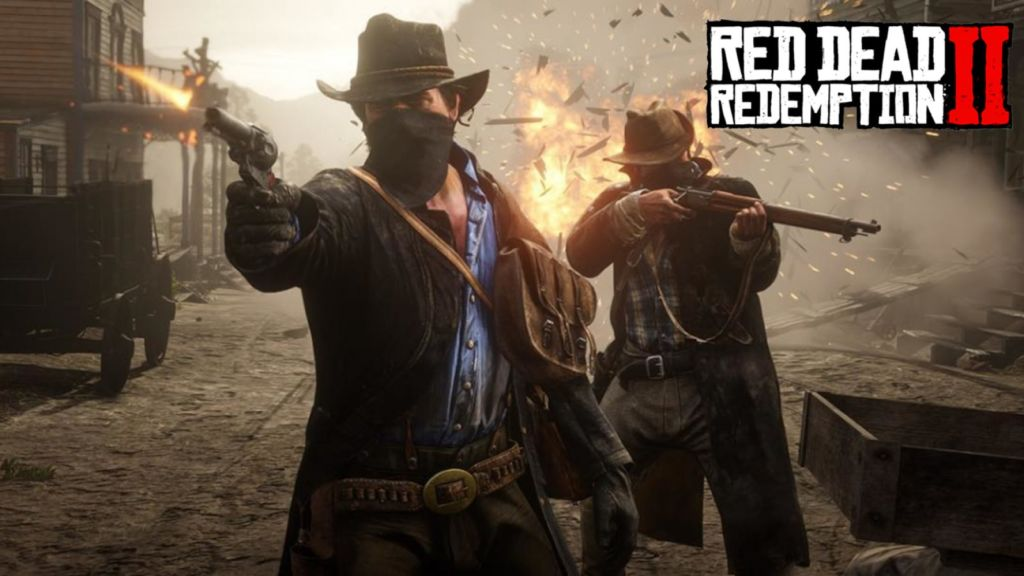 Read Dead Redemption 2 Stadia