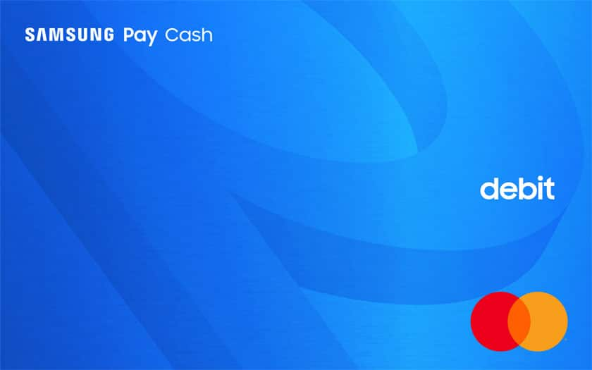Samsung Pay Cash