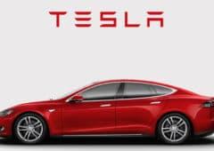 tesla voitures electriques
