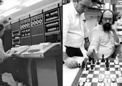 Unix Ken Thompson