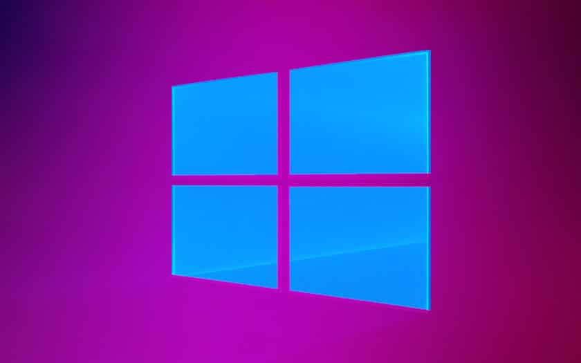 Mise à jour Windows 10 20H1
