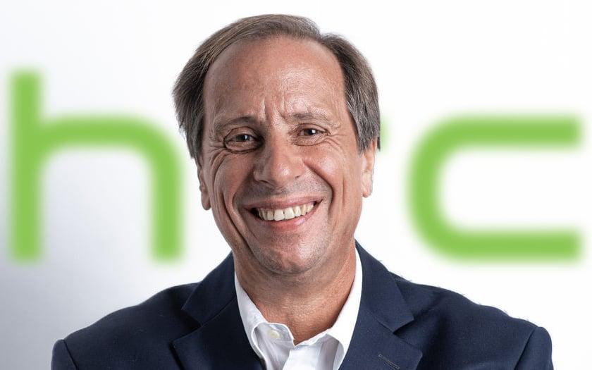 Yves Maitre nouveau patron de HTC