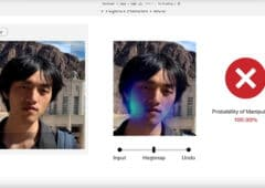 Adobe ProjectAboutFace