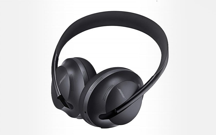 Casque audio Bose headphones 700