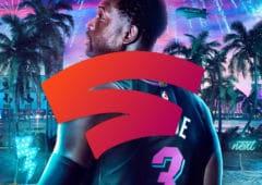 Google Stadia NBA 2K20