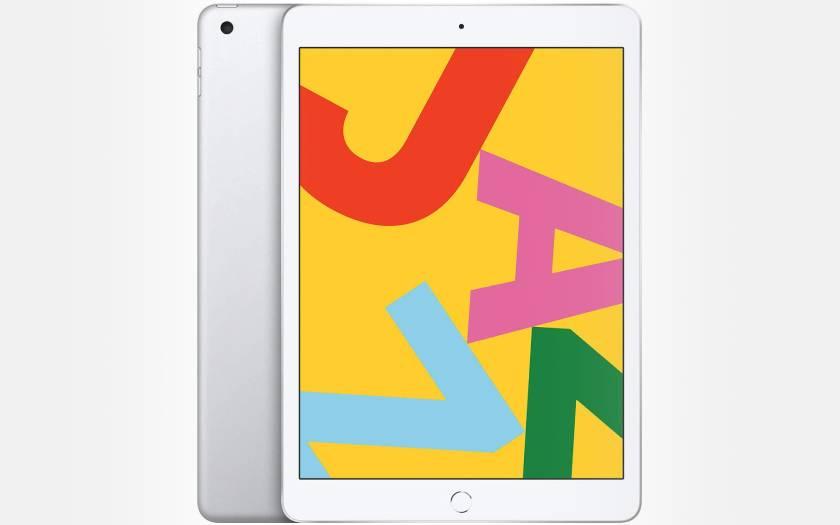 iPad 7ème génération