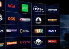 Orange TV 83 chaines gratuites dont OCS et beIN Sport pendant 6 jours