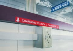 Station Charge