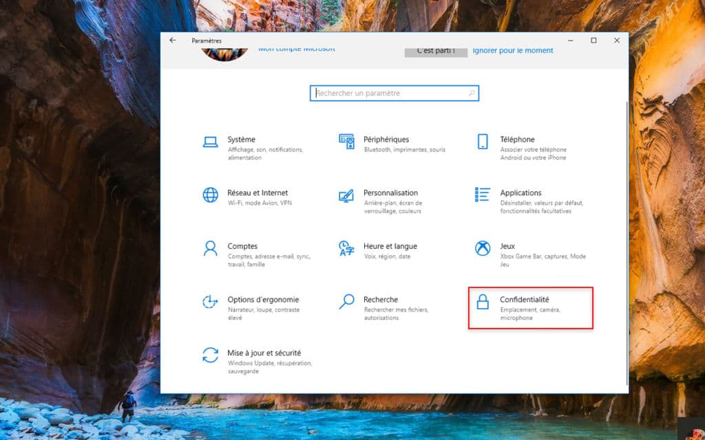 Windows 10 Comment Desactiver Micro