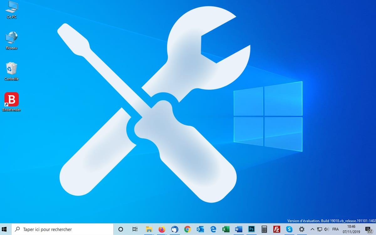 Windows 10 Mise A Jour Pilotes