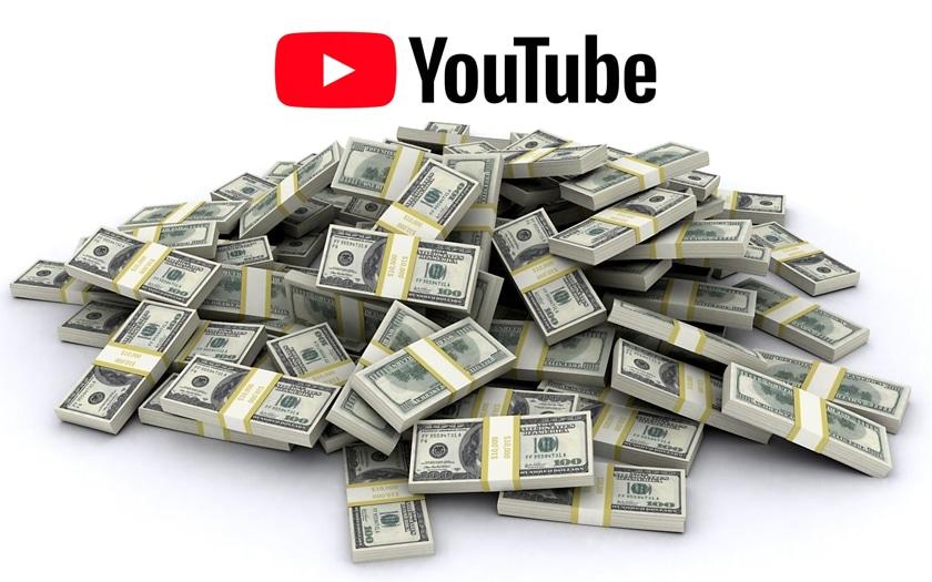 YouTube Argent