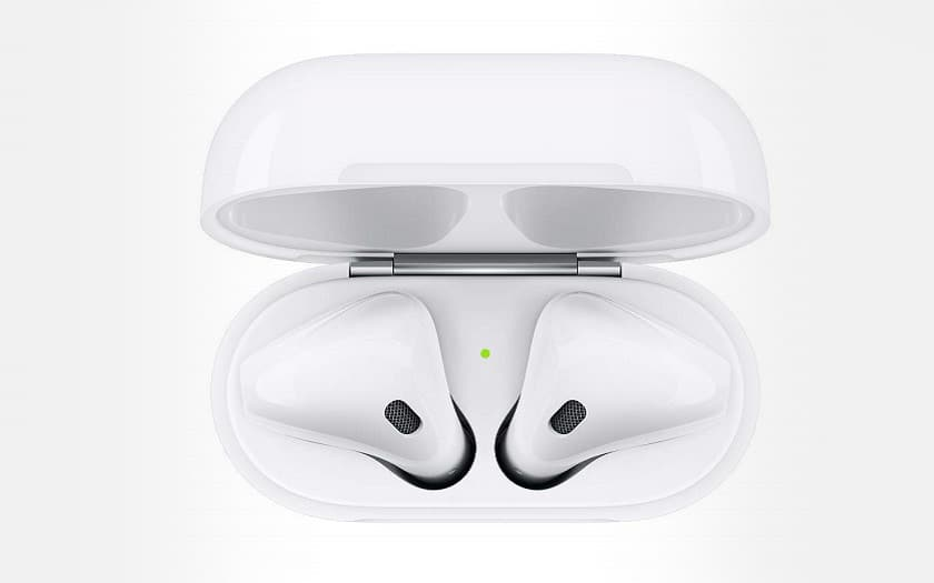 airpods 2 apple black friday