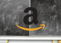 amazon vendre cours professeurs