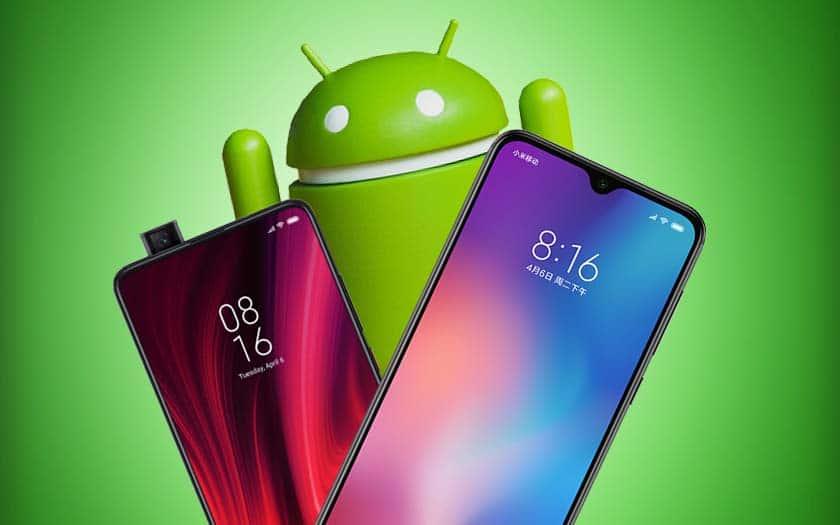 android 10 xiaomi d%C3%A9ploie miui 11 mi9 mi9tpro mi9se - Android 10: Xiaomi deploys MIUI 11 on the Mi 9, Mi 9T Pro and Mi 9 SE - Phonandroid