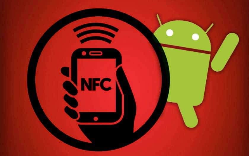 android bug pirater smartphone nfc