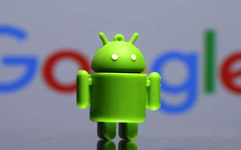 Androig : Google visé par une enquête antitrust