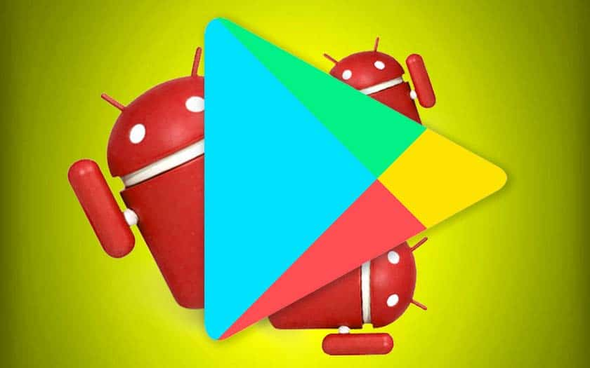 Android : un malware contamine 49 applications du Play Store