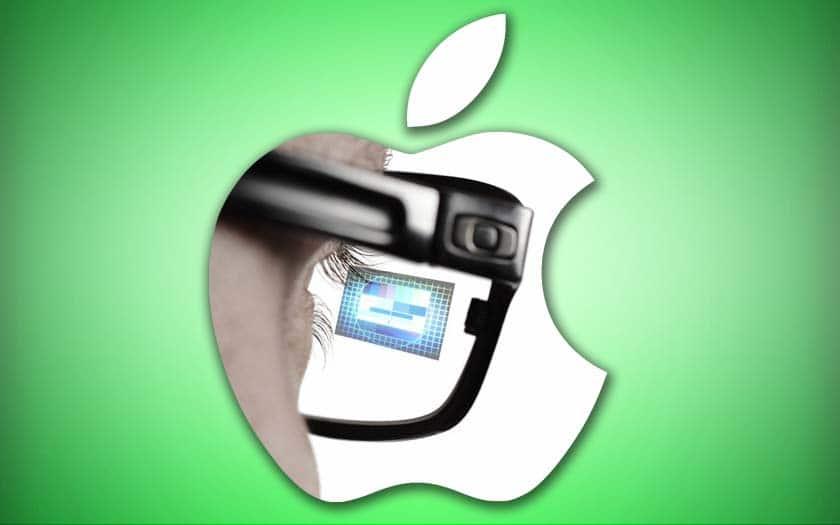 apple glass partenariat valve lunettes ar