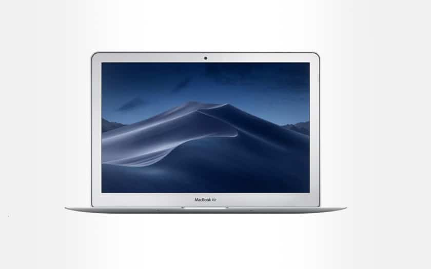 apple macbook 13 black friday