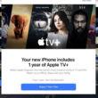 Apple TV+ : un an