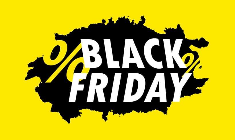 Black Friday 2019 en direct