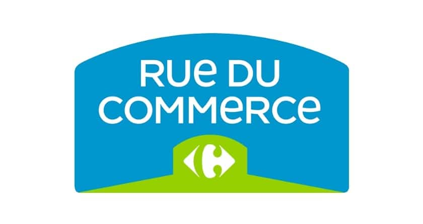 Black Friday Rue du Commerce 2019