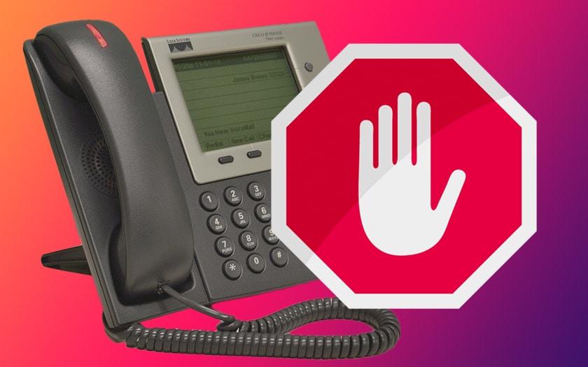Démarchage Téléphonique Stop