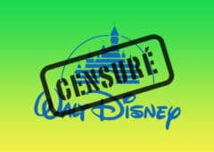 disney censure film