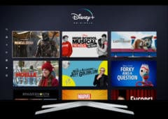 disney plus tv samsung lg amazon