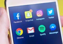 facebook google menace droits humains amnesty