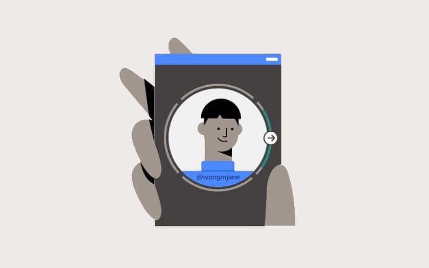 Facebook : confirmation d'identité